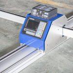 1300x2500mm плазменный резак с чпу с низкой стоимостью используются станки плазменной резки с чпу