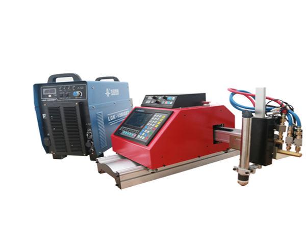 Автоматическая машина для плазменной резки с ЧПУ для нержавеющей стали