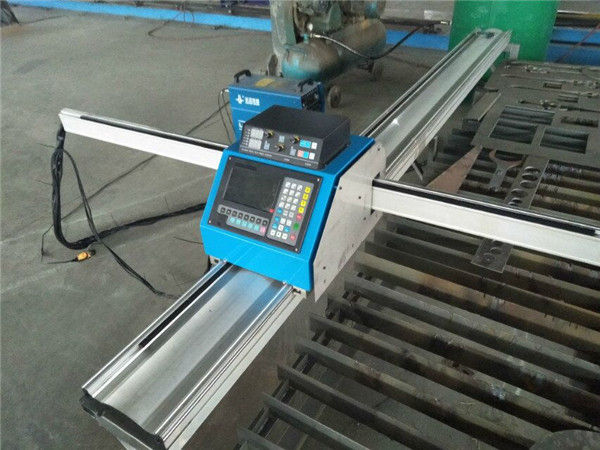 CUT 3-3 small water jet cutting machine plasma and flameportable cnc plasma cutting machine