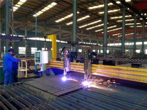 Китай Отличная машина плазменной резки с ЧПУ Производитель