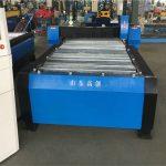 Китай 100a плазменной резки с чпу 10 мм металлическая пластина