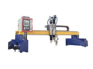 Машина плазменной и газовой резки Gantry Type CNC для строительства верфи из Шанхая Laike - Tayor Cutting Machinery
