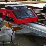 ЧПУ портативный числовой станок для резки металла / плазменной резки металла