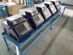 Портативный автомат для резки плазмы CNC, эффективный автомат для резки пламени