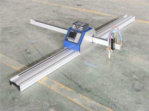 Стальной металлорежущий станок низкой стоимости плазменной резки с чпу 1530 IN JINAN экспортируется по всему миру с ЧПУ