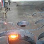 CE одобрил плазменный резак портативный плазменный резак с чпу машина в китае завод