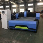 Сертификация CE iso и новое оборудование для плазменной резки металла