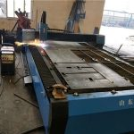 дешево цена автомата для резки плазмы плиты листового металла cnc стальная железная