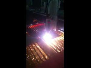 промышленная машина плазменной резки с чпу