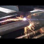 Продажа плазменной резки с чпу, роторный, плазменный резак для металлической трубы